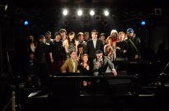 アクア新渡戸 公式ブログ/東日本大震災復興支援音楽祭 画像3