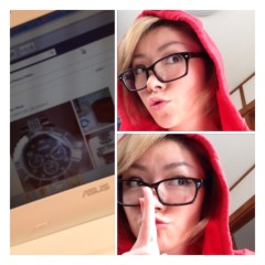 アクア新渡戸 公式ブログ/Facebook で 画像1