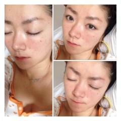 アクア新渡戸 公式ブログ/今朝の寝不足フェイス 画像1