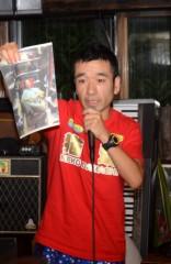 アクア新渡戸 公式ブログ/猫ひろしさん&矢口壹琅 ライブイベント 画像2
