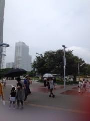 アクア新渡戸 公式ブログ/雨降ってるのに?! 画像1