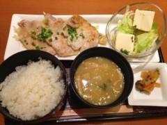 アクア新渡戸 公式ブログ/きたきた〜 画像1