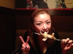 アクア新渡戸 公式ブログ/アユ〜! 画像1