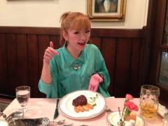 アクア新渡戸 公式ブログ/メインきた!私のダーリン!!!!! 画像1