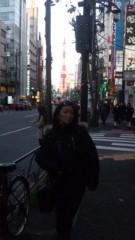 アクア新渡戸 公式ブログ/六本木に到着 画像1