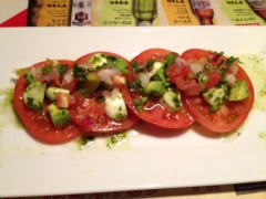 アクア新渡戸 公式ブログ/本日のディナー 画像1