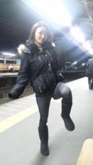 アクア新渡戸 公式ブログ/寒いし 画像2