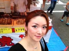 アクア新渡戸 公式ブログ/七夕祭り物色中 画像1