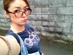 アクア新渡戸 公式ブログ/いってくるぜー 画像1