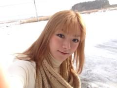 アクア新渡戸 公式ブログ/初雪! 画像1