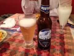 アクア新渡戸 公式ブログ/ムスタンビール 画像1