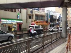 アクア新渡戸 公式ブログ/ヒレカツと事故 画像2
