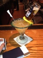 アクア新渡戸 公式ブログ/完全にアウトな飲み物でしょ! 画像1