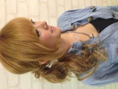 アクア新渡戸 公式ブログ/気合い十分! 画像2