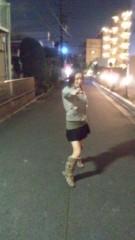 アクア新渡戸 公式ブログ/行くぜ(≧∇≦) 画像1