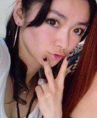 アクア新渡戸 公式ブログ/やはり黒髪か? 画像1