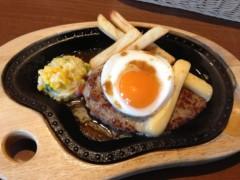 アクア新渡戸 公式ブログ/今日はねぇ〜 画像1