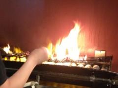 アクア新渡戸 公式ブログ/火事だ〜 画像1