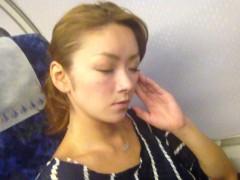 アクア新渡戸 公式ブログ/こんな状態(笑) 画像1