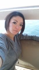 アクア新渡戸 公式ブログ/出航 画像1