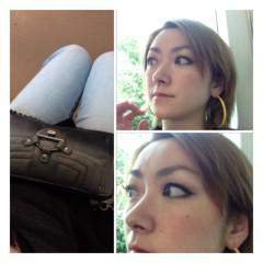 アクア新渡戸 公式ブログ/いい天気だね(^-^) 画像1