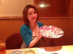 アクア新渡戸 公式ブログ/栃木牛 画像1