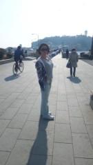 アクア新渡戸 公式ブログ/江の島アイランドスパ 画像2