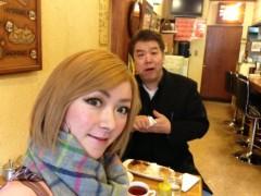 アクア新渡戸 公式ブログ/ホットドッグ!with 会長 画像1