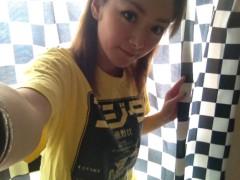 アクア新渡戸 公式ブログ/フジタTシャツ 画像1