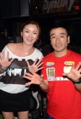 アクア新渡戸 公式ブログ/猫ひろしさん&矢口壹琅 ライブイベント 画像1