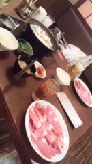アクア新渡戸 公式ブログ/レッツ しゃぶしゃぶ 画像1