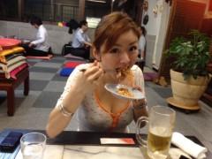 アクア新渡戸 公式ブログ/タコ揚げだぜ!! 画像1