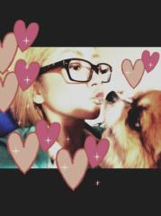 アクア新渡戸 公式ブログ/Kiss me  画像1
