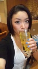 アクア新渡戸 公式ブログ/向かい酒 画像1