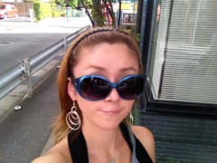 アクア新渡戸 公式ブログ/なんて暑さなの? 画像1