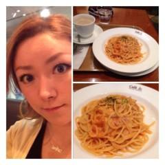 アクア新渡戸 公式ブログ/あっつい!からの〜 画像1