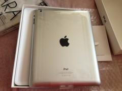 アクア新渡戸 公式ブログ/iPad! 画像1