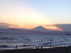 アクア新渡戸 公式ブログ/海入りたいなー 画像1