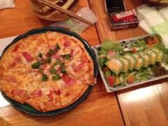アクア新渡戸 公式ブログ/同窓会的な飲み会で 画像1