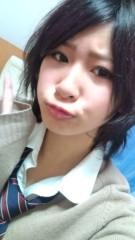 尾美夏奈子(アズライト) 公式ブログ/初更新です(・ω・) 画像1
