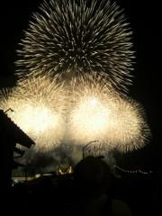 近藤さゆの 公式ブログ/花火(^O^) 画像1