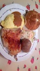 近藤さゆの 公式ブログ/今日の昼ご飯(^O^) 画像1