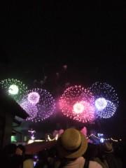 近藤さゆの 公式ブログ/花火(^O^) 画像2