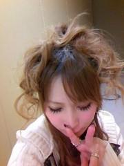 近藤さゆの 公式ブログ/今日のヘア(^w^) 画像2