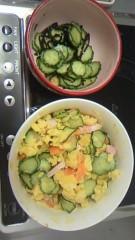 近藤さゆの 公式ブログ/もらった野菜で(^O^) 画像1