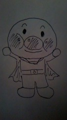 近藤さゆの 公式ブログ/アンパンマン(^O^) 画像1