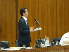 江藤拓 公式ブログ/農林水産委員会が開かれました。 画像1