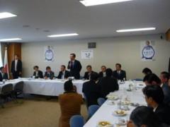 江藤拓 公式ブログ/官邸へ口蹄疫対策要望 画像1