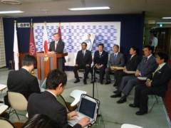 江藤拓 公式ブログ/官邸へ口蹄疫対策要望 画像3