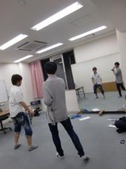 team堀川 プライベート画像/リューマ ダンス練習中! CIMG2292